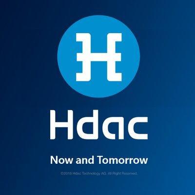 Hdac-DAC